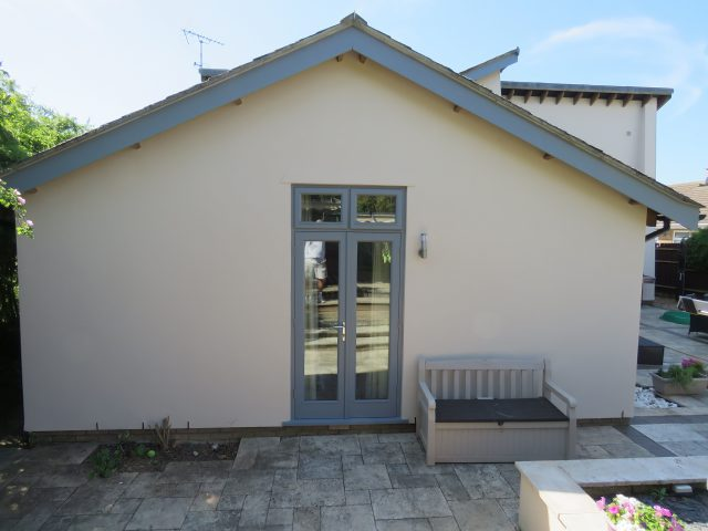 End of tenancy newport pagnell painter decorator internal exterior paint home property Landlord